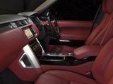 Range Rover Autobiography V8 AU-spec (L405) 2013 wallpapers