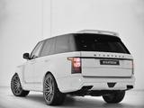 Startech Range Rover (L405) 2013 wallpapers