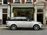 Wallpapers of Range Rover Autobiography Black (L405) 2014