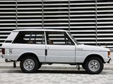 Range Rover 3-door 1970–86 wallpapers
