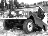 Images of Land Rover Series I 86 Hard Top 1954–57