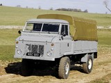 Land Rover Series II Forward Control 1962–74 images