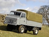 Photos of Land Rover Series II Forward Control 1962–74