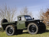 Roadless 109 Forest Rover 1961–64 wallpapers
