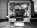 Photos of Land Rover Series IIA 109 GS Ambulance 1963–67