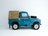 Land Rover Series III 88 Pickup 1971–85 photos