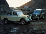 Land Rover Series III images