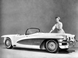Cadillac LaSalle II Convertible Concept Car 1955 images