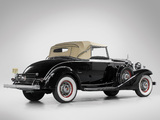 LaSalle Convertible Coupe 1933 wallpapers