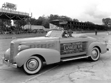 LaSalle Convertible Coupe Indy 500 Pace Car (50) 1937 wallpapers