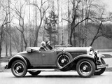 Images of LaSalle Roadster 1927–