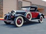 LaSalle Roadster 1927– photos