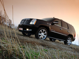 Images of Cadillac Escalade 2009