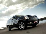 Cadillac Escalade ESV 2009 photos