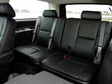 Cadillac Escalade ESV 2009 pictures