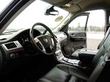 Cadillac Escalade ESV 2009 wallpapers