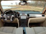 Cadillac Escalade 2009 wallpapers