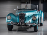 Lea-Francis 2 ½ Litre Sports 1949–53 images