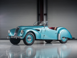 Pictures of Lea-Francis 2 ½ Litre Sports 1949–53