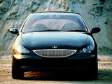 Images of ItalDesign Lexus Landau Concept 1994