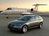 Images of Lexus HPX Concept 2003
