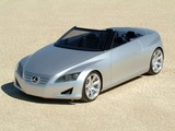 Images of Lexus LF-C Concept 2004