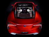 Images of Lexus LF-LC Concept 2012