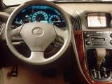 Lexus SLV Concept 1997 images