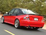 Lexus IS 430 Concept (XE10) 2003 photos
