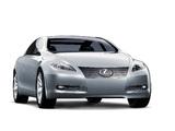 Lexus LF-S Concept 2003 pictures