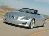 Lexus LF-C Concept 2004 images