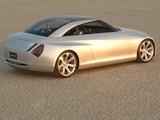Lexus LF-C Concept 2004 pictures