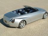 Lexus LF-C Concept 2004 wallpapers