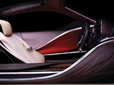Lexus LF-LC Concept 2012 pictures