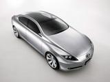 Photos of Lexus LF-S Concept 2003