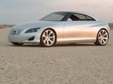 Photos of Lexus LF-C Concept 2004