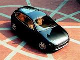 Pictures of ItalDesign Lexus Landau Concept 1994