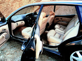 Pictures of Lexus Landau Concept 1994