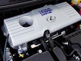 Photos of Lexus CT 200h AU-spec 2010–14
