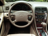 Images of Lexus ES 300 1997–2001
