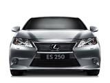 Images of Lexus ES 250 2012