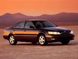 Lexus ES 300 1997–2001 images
