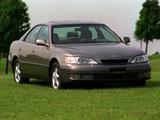 Lexus ES 300 1997–2001 pictures