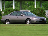 Lexus ES 300 1997–2001 wallpapers