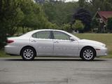 Lexus ES 330 2004–06 photos
