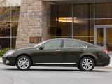 Lexus ES 350 2009 images