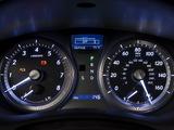 Lexus ES 350 2009–12 photos