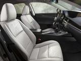 Lexus ES 350 2012 images