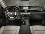 Lexus ES 350 2012 pictures