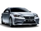 Lexus ES 250 2012 wallpapers